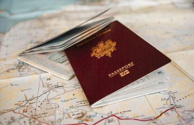 Het reisdocument voor jouw reis
